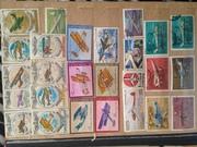 Продам коллекцию марок