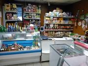 Продукт. магазин с продавцами и 50000 руб. чистыми
