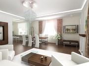Ремонт квартир,  домов в Иркутске... Дизайн проект