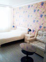Сдам посуточно 1-комнатную квартиру Байкальская 236б