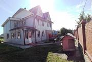 дом с земельным участком с постройками в д. Бурдаковка.