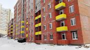 1 комн. квартиру 36 кв.м. за 1387 тыс. рублей в ЖК «Иркутский дворик