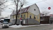 Сдаю офис с мебелью в центре на ул. Тимирязева,  7.