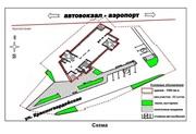 Продаю коммерческий земельный участок в центре Иркутска