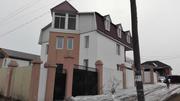 Продаю дом ул. Шевцова,  263 кв.м,  из кирпича.
