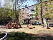 Продаю однокомнатную квартиру по ул. Академика Курчатова, 9.