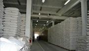 Мука пшеничная оптом В/С Сертифицированная ГОСТ Р 52189-2003 от произв