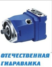 Гидромотор Bosch Rexroth A10VM, 10, 28, 45, 63, 85