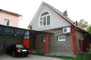 Двухэтажный коттедж в центре Иркутска (сквер Кирова)