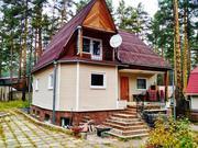 Продаю дачу в самом живописном месте Байкальского тракта,  19 км.