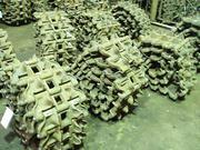 Продажа новых гусениц для тракторов ТТ-4 М по скидке