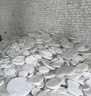 Закупаем на постоянной основе отходы полистирола (ПС)