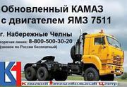 Камаз 44108,  43118 с двигателем Ямз 238 Д1,  Камаз с Ямз