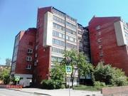3-х комнатная квартира на ул. 5 Армии г. Иркутск