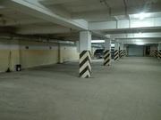 Продаю машиноместо в теплой подземной парковке