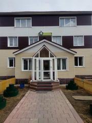 Продам здание за 9.900.000р г.Слюдянка
