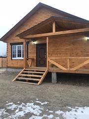 Продается прекрасный дом в Баклашах,  не далеко от центральной дороги