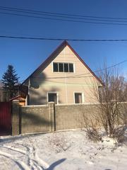 Продается дом с. Введенщина,  ул. Иркутная.