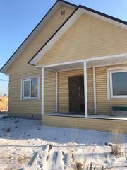 Продается благоустроенный,  уютный дом с. Баклаши,  ул. 1-я Западная