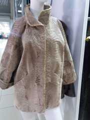 Продам куртку из меха каракульчи