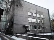 Трехэтажное здание в центре Иркутска. ул. Дзержинского, 1
