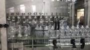 Иркутск. Линия розлива воды,  кваса,  пива,  масла,  айрана,  кумыса.