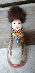Куклы этнические,  Бурятские
