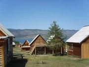отдых на Байкале,  Зун-Хагун. предоставляем домики для проживания.