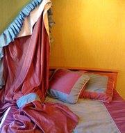Комплект для спальни продам 2000 руб.