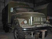 ЗИЛ-131 фургон новый из Госрезерва -подвижная мастерская пмм-3