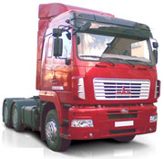 Продам тягач МАЗ-6430А9-320-010 (6х4) ристалинговый