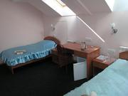 Гостиница Олимп в г.Северобайкальск предлагает свои услуги