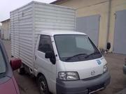 Mazda Bongo в отличном состоянии недорого