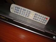 Продам DVD-плеер Daewoo DV-760S б/у